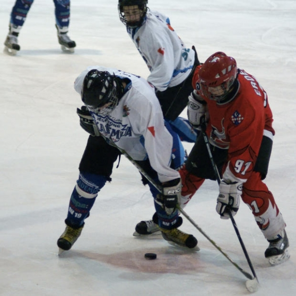 A Total Mastery System for Hockey