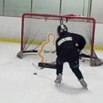 Hockey Drill Ideas for One Help Many